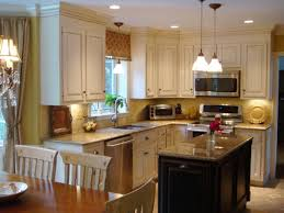 Black Laminate Flooring For Kitchens French Country Kitchen Colors Lighting Fixtures And Sink Dishes
