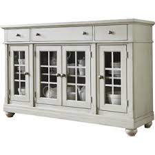 Mirrored Sideboards And Buffets by Grey Mirrored Sideboard U0026 Buffet Tables You U0027ll Love Wayfair