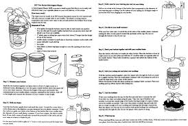 How To Make A Self Watering Planter by Sub Irrigated Planter Wikipedia