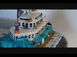 ship cake youtube