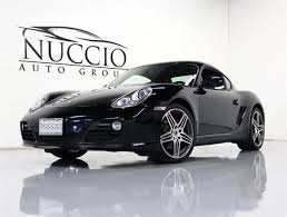 porsche cayman s 2010 for sale 1 porsche cayman s for sale pittsburgh pa