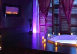 chambre d h e avec spa privatif le clos des vignes suite avec restaurant romantique con