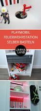 Ebay Playmobil Esszimmer Playmobil Feuerwehrstation Selber Basteln Feuerwache Ikea Und