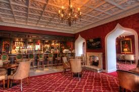 dining cabra castle castle wedding venue ireland