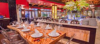 palm gardens de brazil steakhouse