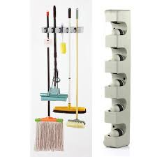 abs wall mounted kitchen organizer 5 position wall shelf storage