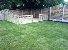Backyard Fence Ideas Pictures 118 Fencing Ideas And Designs Different Types With Images
