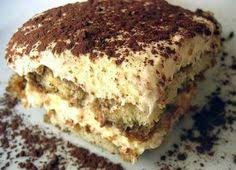 mmmm awesome looking tiramisu recipe seems easy too this one is