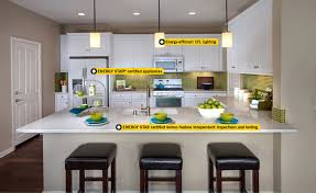 efficiency kitchen design kb homes brings affordable energy efficiency to hillsborough county