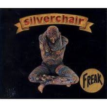 freak silverchair song wikipedia