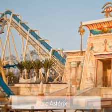 Les Meilleurs Parcs Parc Astérix à Les Meilleurs Parcs D Attraction D