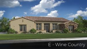 Serenity Cottages Anguilla by Serenity New Homes El Dorado Hills By Premier United Communities