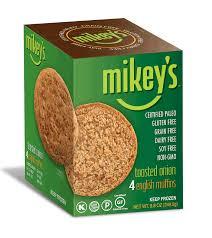 mikey u0027s muffins