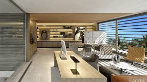 modern home interiors pictures 30 yet to be built modern homes by saota part 1