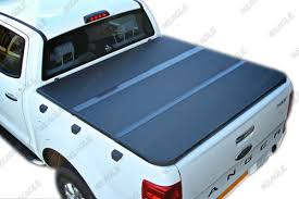 tonneau cover ford ranger ford ranger t6 folding bed cover