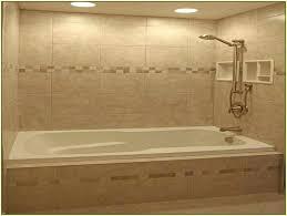 Tiled Bathroom Shower Bathroom Shower Tub Tile Designs Master Bath Designs Bathroom