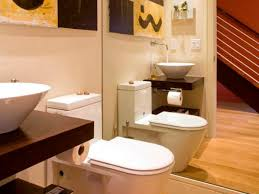 bathrooms design half bathroom designs or powder room organic