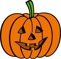 October Decorations October Pumpkins Clipart Clip Art Library