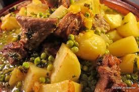 cuisine en bouche le de cuisine en bouche tajine de veau pommes de terres