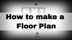 Make A House Plan by How To Make Floor Plan House Plan Hindi Saralvaastu Youtube