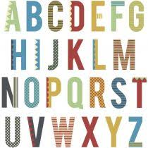 adhesive letters tresxics