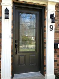 Exterior Door Window Inserts Front Doors Mesmerizing Front Door Window Insert For Home