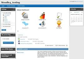 moodle the best free online learning management system
