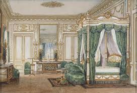 cloud chambre de l impératrice napoléon iii