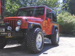 Fierce Attitude Off Road Tires Kelly Fierce Attitude Mt U0027s Jeepforum Com