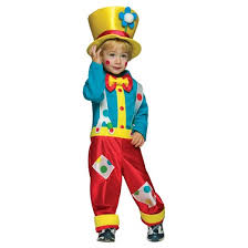 Halloween Costume 3t Boys U0027 Clown Costume 3t 4t Target