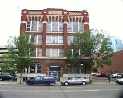 Building Style The War Years 1914 1945 Edmonton U0027s Architectural Heritage