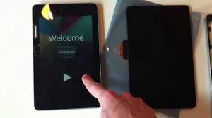 android screen repair nexus 7 screen repair what you ll need digitizer lcd