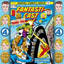 fantasticast episode 220 fantastic 167 titans