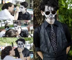 Realistic Halloween Costumes Men 34 Pretty Scary Halloween Makeup Ideas Men Women Kids