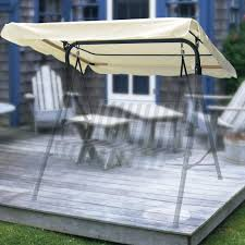 Outdoor Patio Swing by Amazon Com Yescom 75 3 4