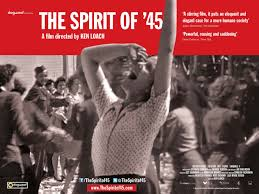 the spirit of 45 official trailer