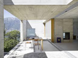 minimalist concrete house brucall com