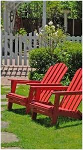 Plans For Wooden Garden Chairs by Free Do It Yourself Deck Porch Patio And Garden Furniture Project