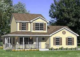Country Style Home Plans With Wrap Around Porches 411 Best Home Plans Images On Pinterest Small House Plans Home