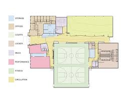 Fitness Center Floor Plans Fau Photo Galleries