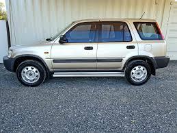 suv honda automatic 4x4 suv honda cr v sport 2000 gold used vehicle sales