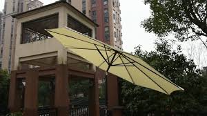 Aluminum Patio Umbrella by Sundale Outdoor 10 Feet Outdoor Aluminum Patio Umbrella Pu006