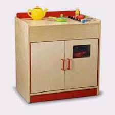 preschool kitchen furniture pretend play and dramatic play kitchen for preschool daycare
