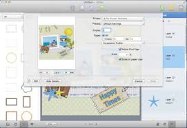 travel photo album how to make travel scrapbook using digital scrapbooking software