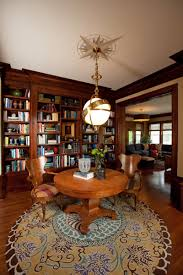 home library design small space fascinating best home library
