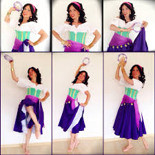 esmeralda costume made by fairy tailor costumes made by fairy