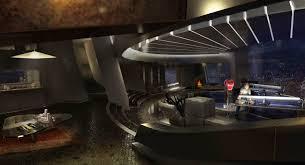 Apartment Designs Unused Tony Stark Apartment Designs In Avengers Concept Art By Raj