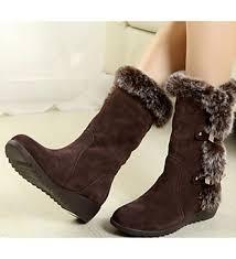 s boots comfort s boots comfort combat boots cowhide fur winter casual walking