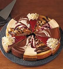 cheesecake delivery cheesecake party wheel cheesecake sler harry david