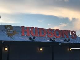 hudson u0027s restaurant on hilton head sc